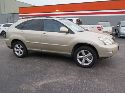 2005 Lexus RX 330 for sale at United Auto Sales in Oklahoma City OK