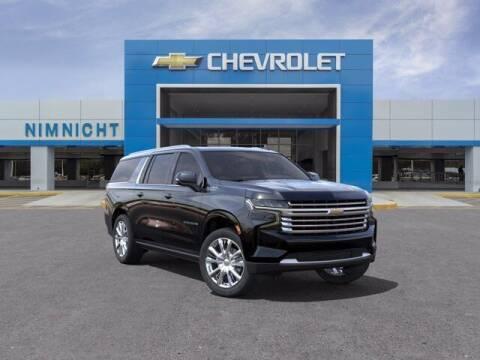 2021 Chevrolet Suburban for sale at WinWithCraig.com in Jacksonville FL