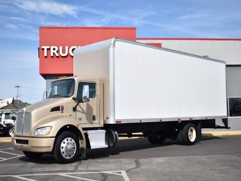 2018 Kenworth T270 for sale at Trucksmart Isuzu in Morrisville PA
