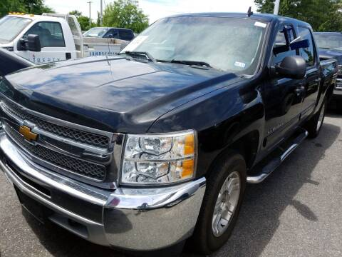 2013 Chevrolet Silverado 1500 for sale at Xtreme Motors Plus Inc in Ashley OH