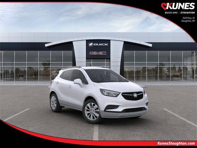 2020 Buick Encore for sale in Stoughton, WI