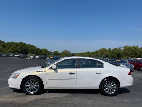 2006 Buick Lucerne for sale at CARS PLUS CREDIT in Independence MO