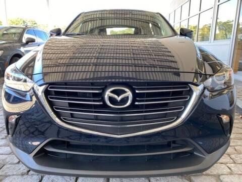 2019 Mazda CX-3 for sale at Southern Auto Solutions - Georgia Car Finder - Southern Auto Solutions-Jim Ellis Volkswagen Atlan in Marietta GA