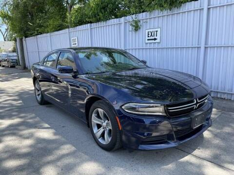 2015 Dodge Charger for sale at SOUTHFIELD QUALITY CARS in Detroit MI