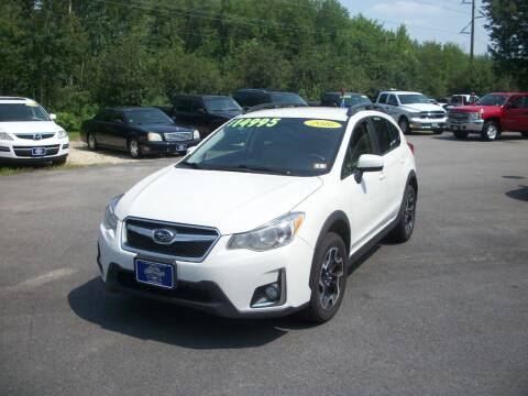 2016 Subaru Crosstrek for sale at Auto Images Auto Sales LLC in Rochester NH