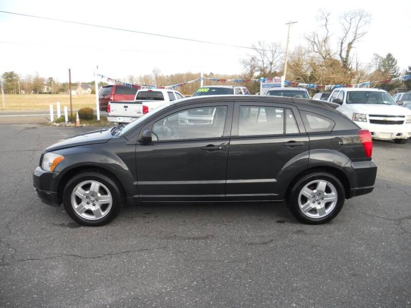 2010 Dodge Caliber for sale at All Cars and Trucks in Buena NJ