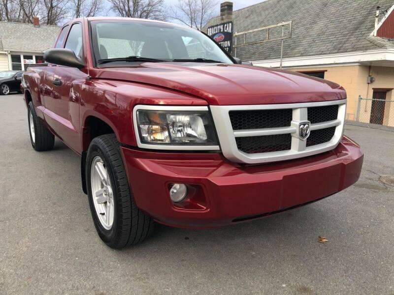2011 RAM Dakota for sale at Dracut's Car Connection in Methuen MA