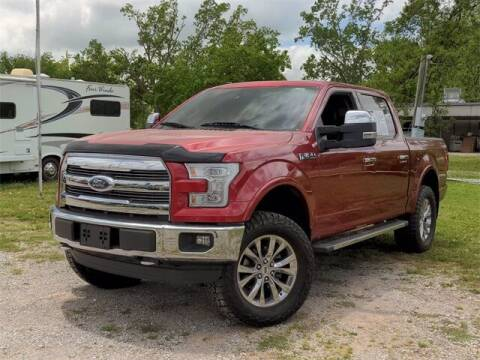 2016 Ford F-150 for sale at Auto Bankruptcy Loans in Chickasha OK