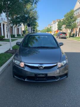 2011 Honda Civic for sale at Pak1 Trading LLC in South Hackensack NJ
