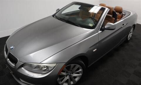 2013 BMW 3 Series for sale at CarNova in Stafford VA