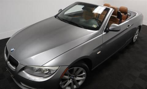 2013 BMW 3 Series for sale at CarNova in Stafford VA