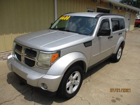 2007 Dodge Nitro for sale at Lincoln Way Motors II in Cedar Rapids IA