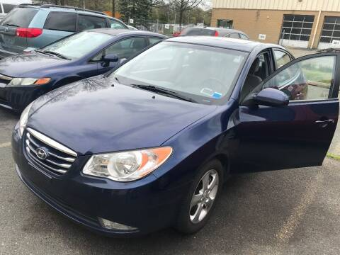 2010 Hyundai Elantra for sale at Cars 2 Love in Delran NJ