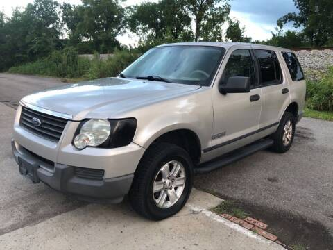 2006 Ford Explorer for sale at 1A Auto Mart Inc in Smyrna TN
