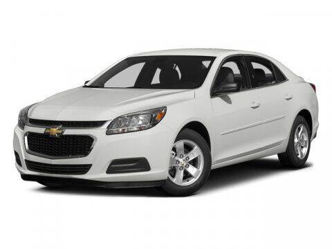 2014 Chevrolet Malibu for sale at Jimmys Car Deals in Livonia MI