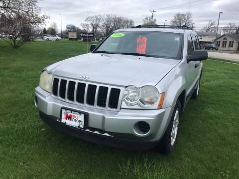 2006 Jeep Grand Cherokee for sale at Miro Motors INC in Woodstock IL