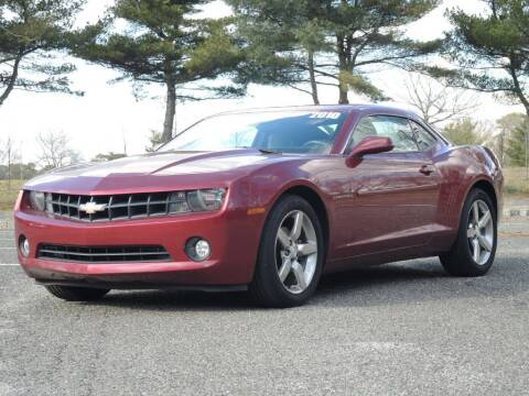 2010 Chevrolet Camaro for sale at My Car Auto Sales in Lakewood NJ