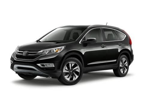 2015 Honda CR-V for sale at Hi-Lo Auto Sales in Frederick MD