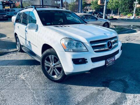 2007 Mercedes-Benz GL-Class for sale at Excellence Auto Trade 1 Corp in Brooklyn NY