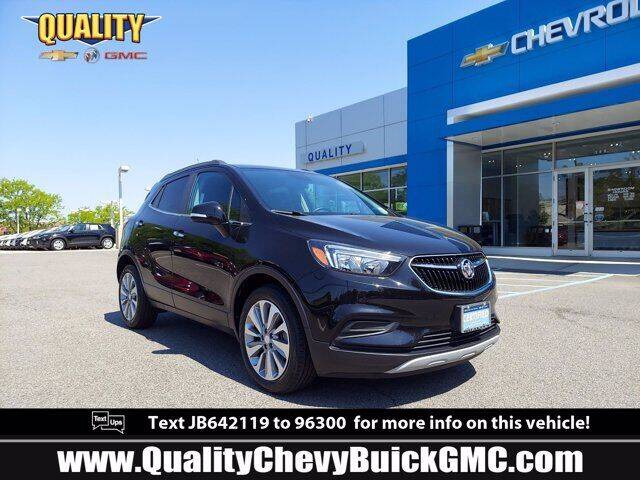2018 Buick Encore for sale in Englewood, NJ