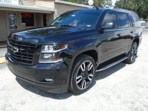 2018 Chevrolet Tahoe for sale at New Gen Motors in Lakeland FL