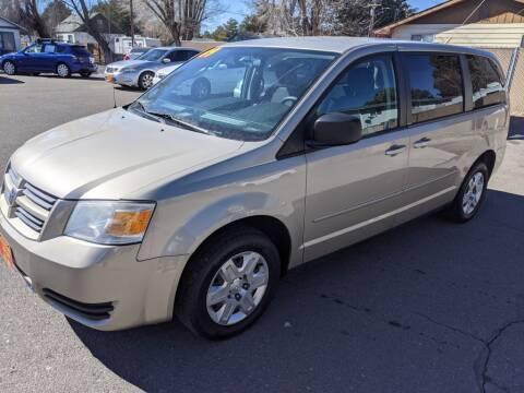 2009 Dodge Grand Caravan for sale at Progressive Auto Sales in Twin Falls ID