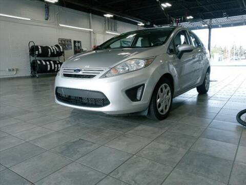 2012 Ford Fiesta for sale at Lasco of Waterford in Waterford MI