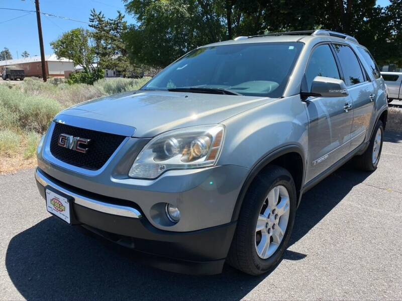 2007 GMC Acadia for sale at Just Used Cars in Bend OR