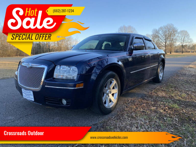 2006 Chrysler 300 for sale at Crossroads Outdoor in Corinth MS