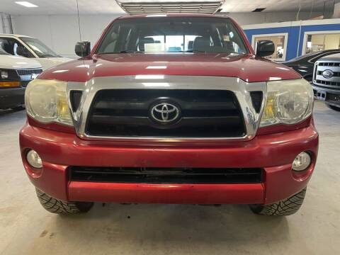 2006 Toyota Tacoma for sale at Ricky Auto Sales in Houston TX