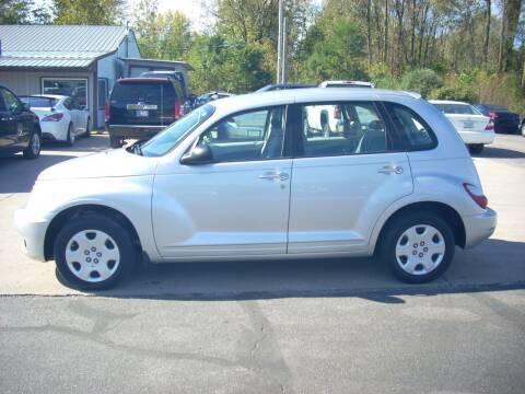 2008 Chrysler PT Cruiser for sale at H&L MOTORS, LLC in Warsaw IN