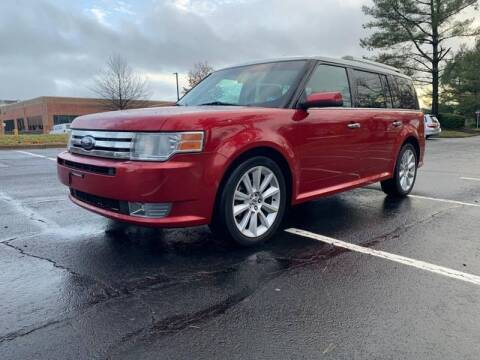 2011 Ford Flex for sale at Dulles Cars in Sterling VA