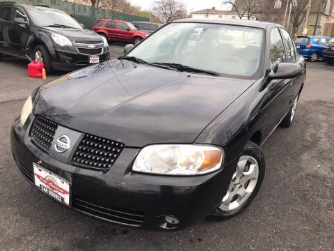 2005 Nissan Sentra for sale at Your Car Source in Kenosha WI