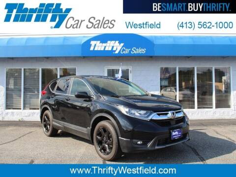 2019 Honda CR-V for sale at Thrifty Car Sales Westfield in Westfield MA