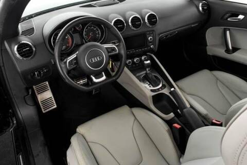 2011 Audi TT for sale at CU Carfinders in Norcross GA