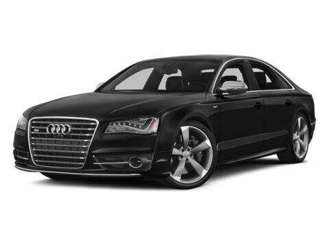 2014 Audi S8 for sale at DeluxeNJ.com in Linden NJ