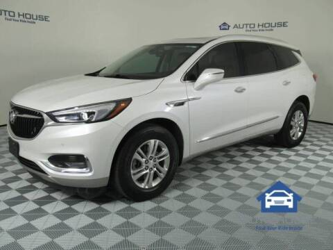 2018 Buick Enclave for sale at MyAutoJack.com @ Auto House in Tempe AZ