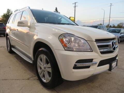 2011 Mercedes-Benz GL-Class for sale at Import Exchange in Mokena IL