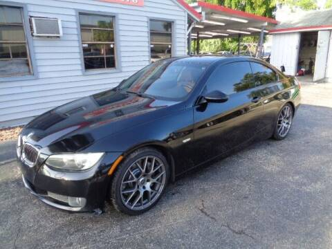 2009 BMW 3 Series for sale at Z Motors in North Lauderdale FL