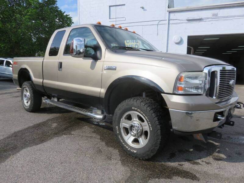 2006 Ford F-350 Super Duty for sale at US Auto in Pennsauken NJ