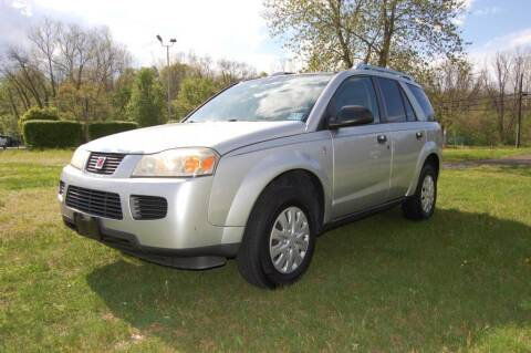 2006 Saturn Vue for sale at New Hope Auto Sales in New Hope PA