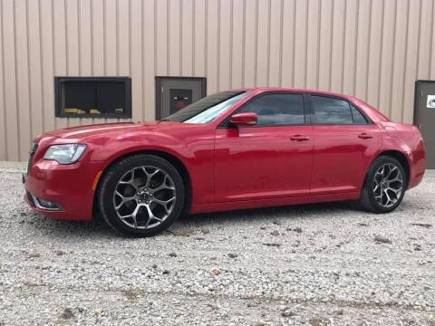 2015 Chrysler 300 for sale at N Motion Sales LLC in Odessa MO