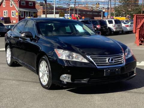 2011 Lexus ES 350 for sale at Active Auto Sales in Hatboro PA