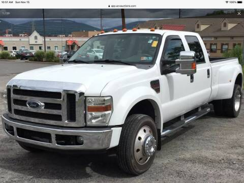 2008 Ford F-450 Super Duty for sale at H4T Auto in Toledo OH