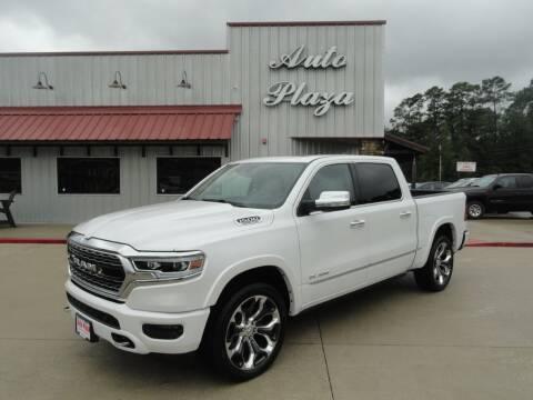 2020 RAM Ram Pickup 1500 for sale at Grantz Auto Plaza LLC in Lumberton TX