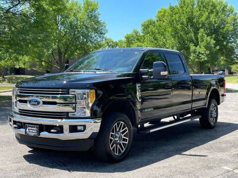 2017 Ford F-350 Super Duty for sale at North Imports LLC in Burnsville MN