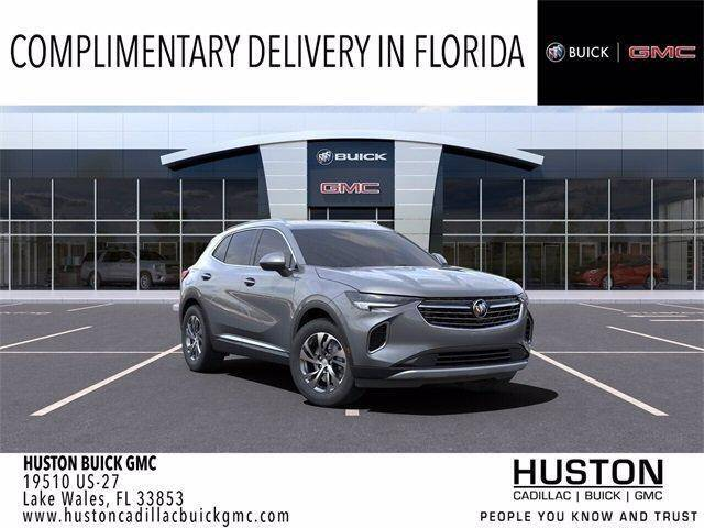 2021 Buick Envision for sale in Lake Wales, FL