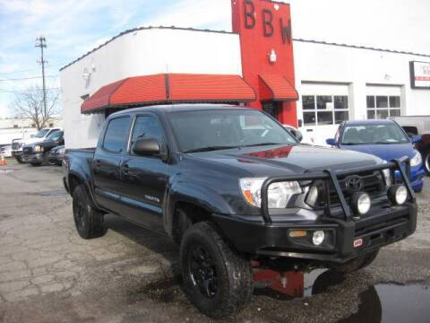 2013 Toyota Tacoma for sale at Best Buy Wheels in Virginia Beach VA