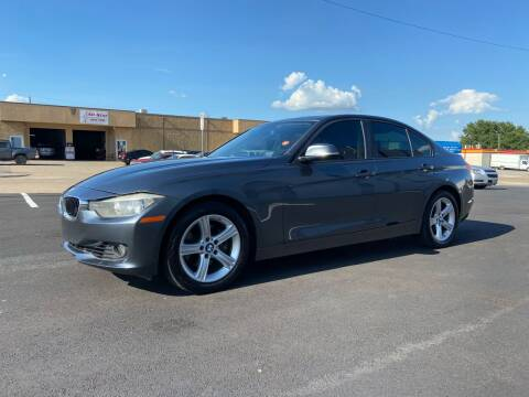 2013 BMW 3 Series for sale at Automotive Brokers Group in Plano TX