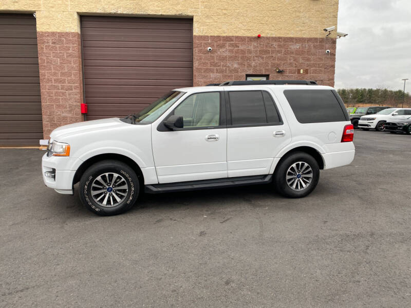 2017 Ford Expedition for sale at CarNu  Sales in Warminster PA